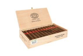 Partagas Serie D No. 4 (Box 25)